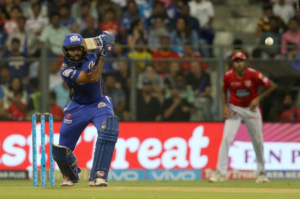 STATS : मुंबई इंडियंस और किंग्स इलेवन पंजाब के बीच हुए मैच में बने कुल 9 रिकॉर्ड, ऐसा करने वाले एकलौते बल्लेबाज बने राहुल 1