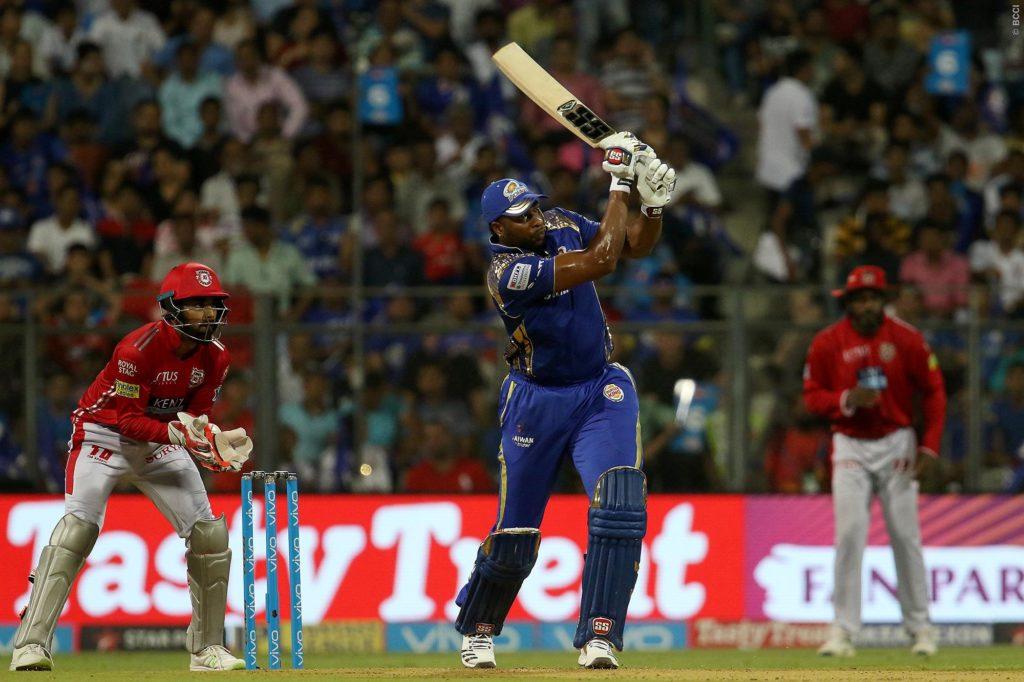 STATS : मुंबई इंडियंस और किंग्स इलेवन पंजाब के बीच हुए मैच में बने कुल 9 रिकॉर्ड, ऐसा करने वाले एकलौते बल्लेबाज बने राहुल 2