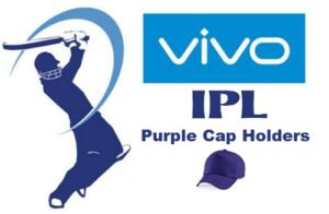 IPL 2018: 47 मैचों के बाद जाने अब किसके सिर है पर्पल कैप, 5 दावेदारों में से सिर्फ 1 भारतीय