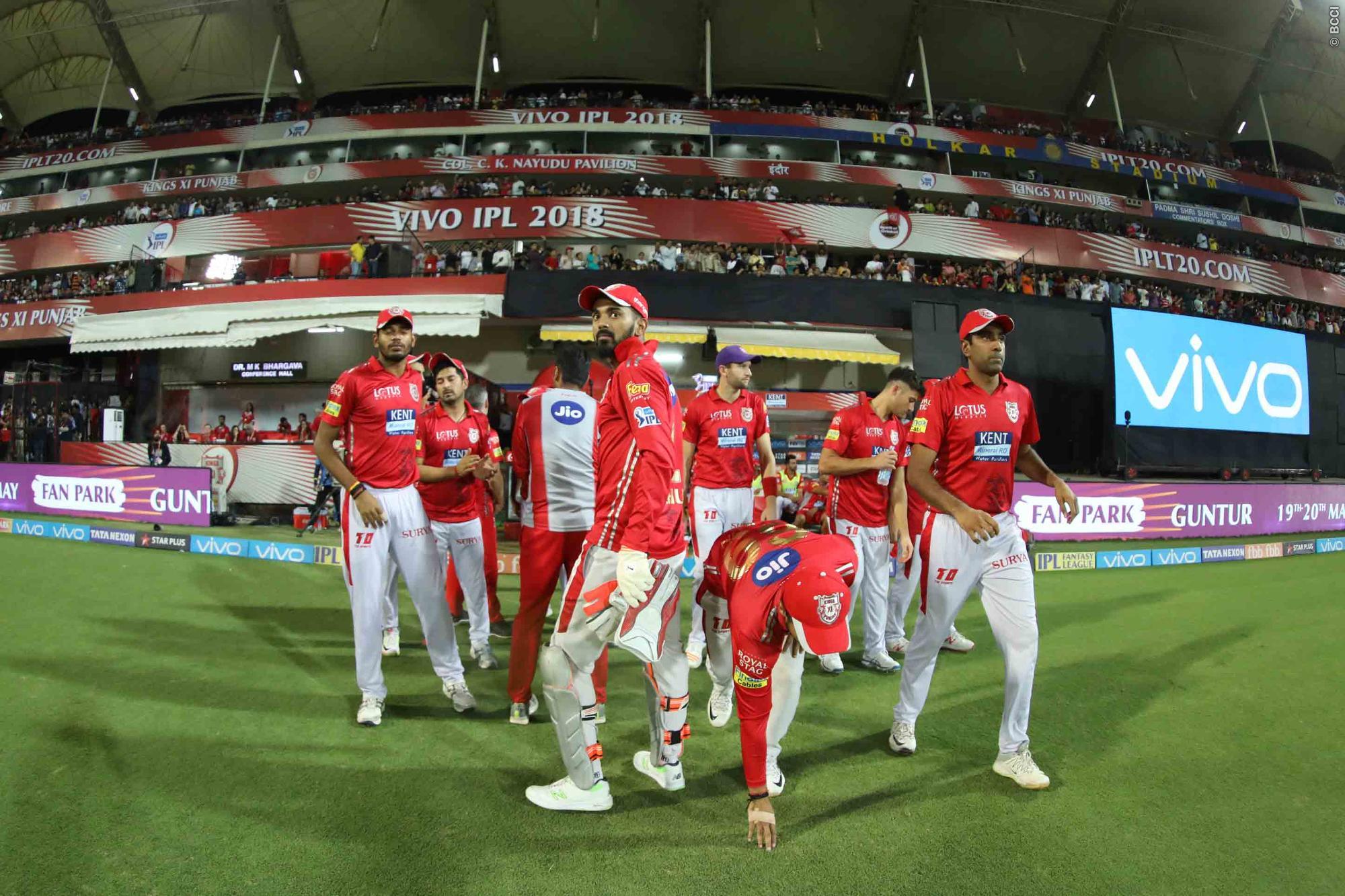 आईपीएल 2020 में पहले मैच के लिए किंग्स इलेवन पंजाब की सम्भावित प्लेइंग इलेवन 1