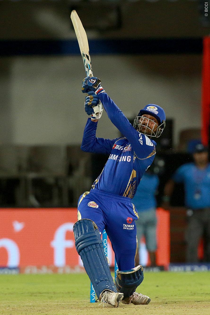 IPL 2018: क्रुणाल पांड्या ने बताया हार्दिक के साथ बल्लेबाजी करने में क्यों महसूस होता है दबाव 1