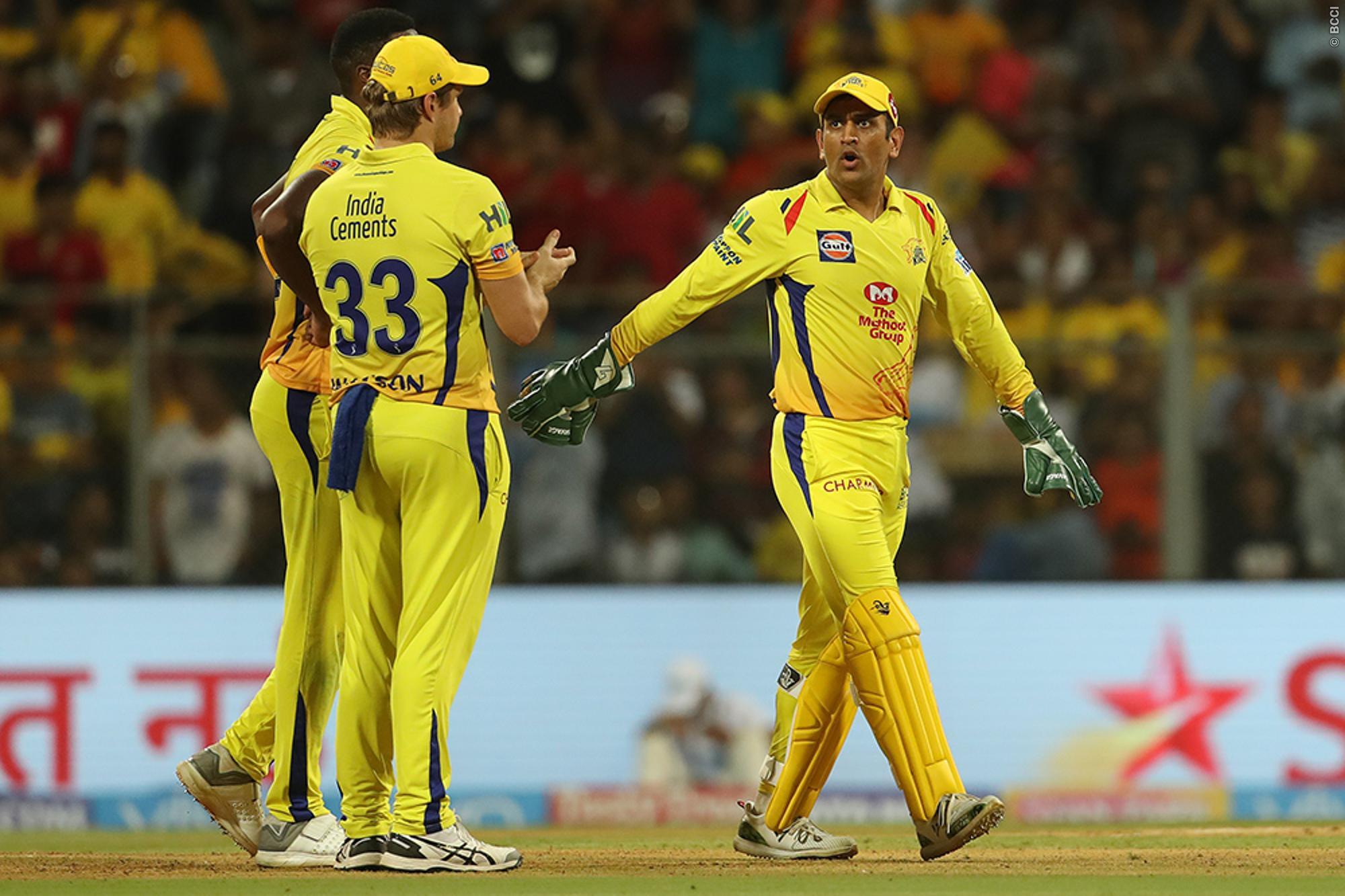 IPL 2018: धोनी को नहीं मिला बल्लेबाजी का मौका लेकिन दिग्गज ने बना डाला टी-20 का सबसे बड़ा रिकॉर्ड