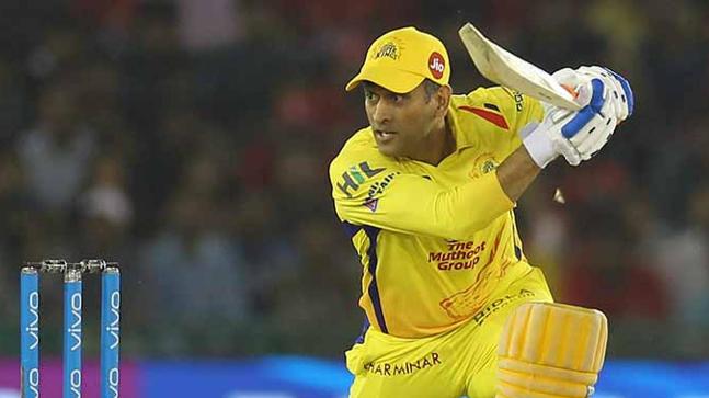 IPL 2018: धोनी को नहीं मिला बल्लेबाजी का मौका लेकिन दिग्गज ने बना डाला टी-20 का सबसे बड़ा रिकॉर्ड 2