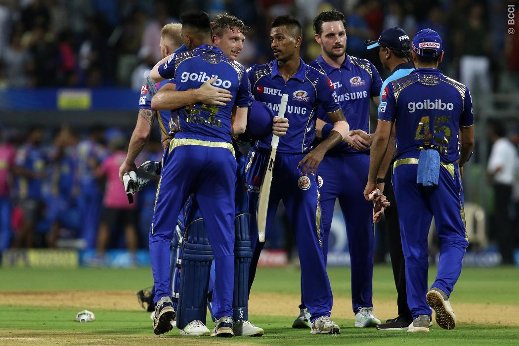 IPL 2018: जानिये सीएसके और हैदराबाद के बाद ये 5 टीमें कैसे कर सकती है प्लेऑफ में प्रवेश ? 5