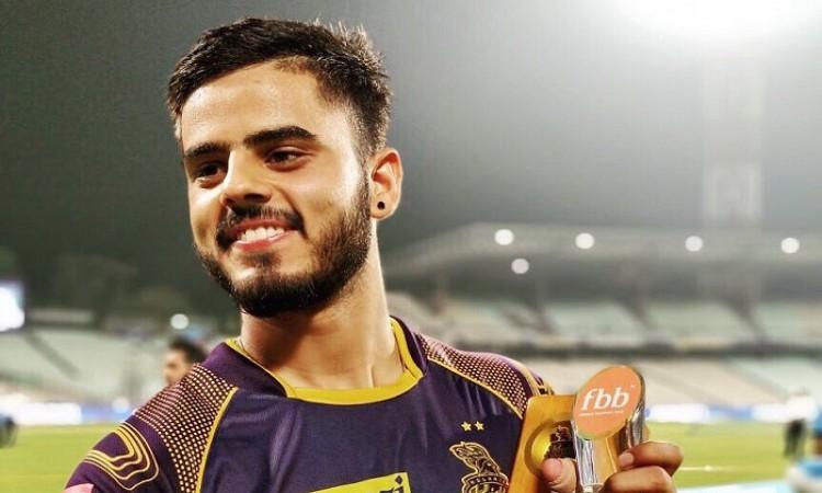 केकेआर ने अपने इस खिलाड़ी का भारतीय टीम में चयन कराने के लिए किया कुछ ऐसा, वीडियो वायरल 4