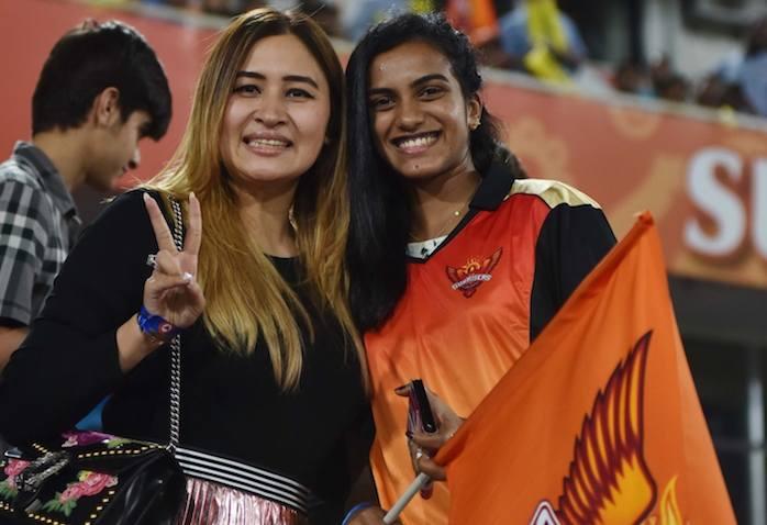 भारत की नम्बर 1 शटलर पीवी सिन्धु भी है इन 2 खिलाड़ियों की फैन, नहीं छोड़ती इनके मैच 1