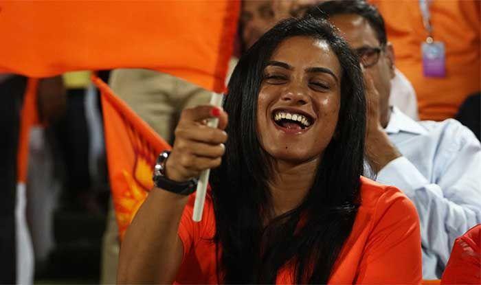 भारत की नम्बर 1 शटलर पीवी सिन्धु भी है इन 2 खिलाड़ियों की फैन, नहीं छोड़ती इनके मैच