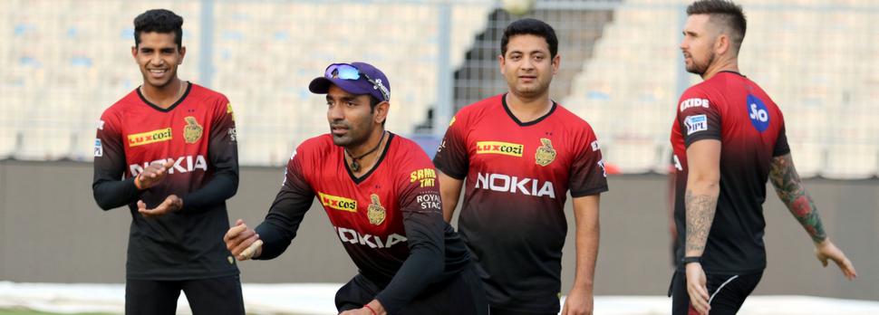 IPL 2018: अगले 5-7 सालों के लिए केकेआर के पास होगी एक मजबूत टीम: रॉबिन उथप्पा 8