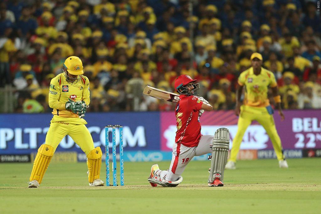'मैन ऑफ़ द मैच' बने लुंगी एनगिडी ने महेन्द्र सिंह धोनी को लेकर कही ये दिल छूने वाली बात 3