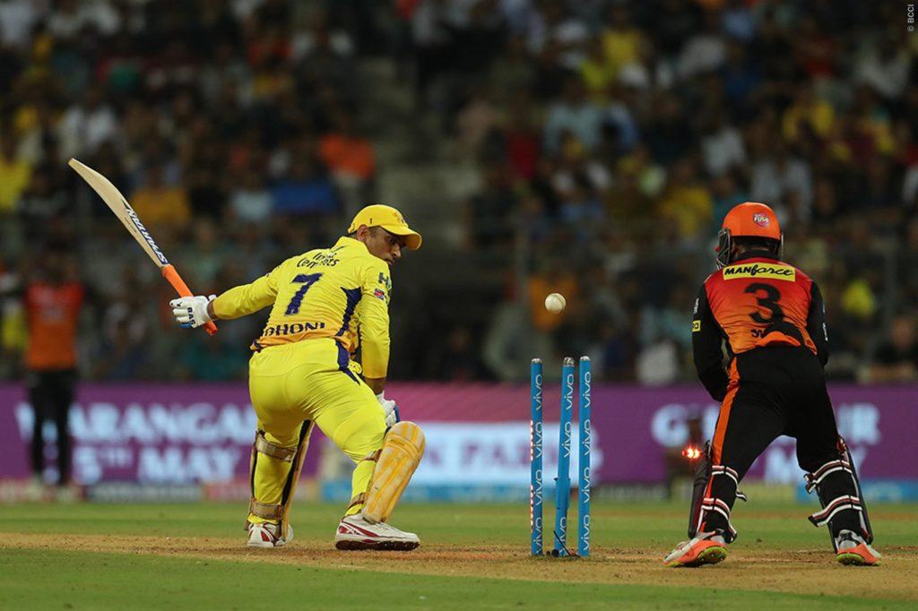 IPL 2018- फाफ के अलावा धोनी ने इस शख्स को दिया चेन्नई के फाइनल में पहुंचने का पूरा-पूरा श्रेय 5