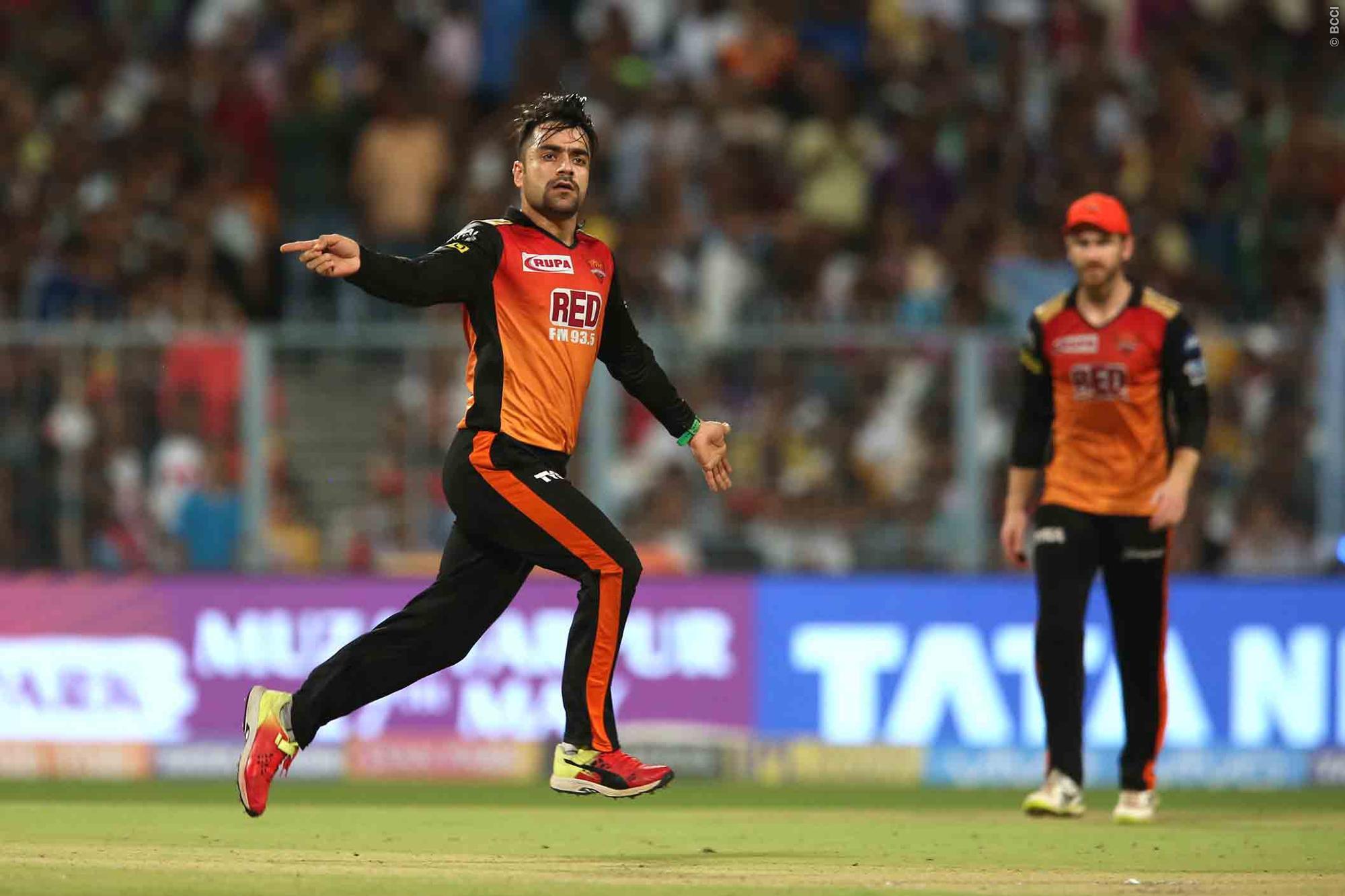 हैदराबाद नहीं बल्कि इस टीम के लिए राशिद खान खेलना चाहते थे आईपीएल 2