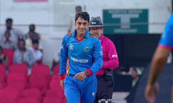 राशिद खान ने कहा अगर मान लेता माँ की ये बात तो शायद ही कभी बन पाता क्रिकेटर 10