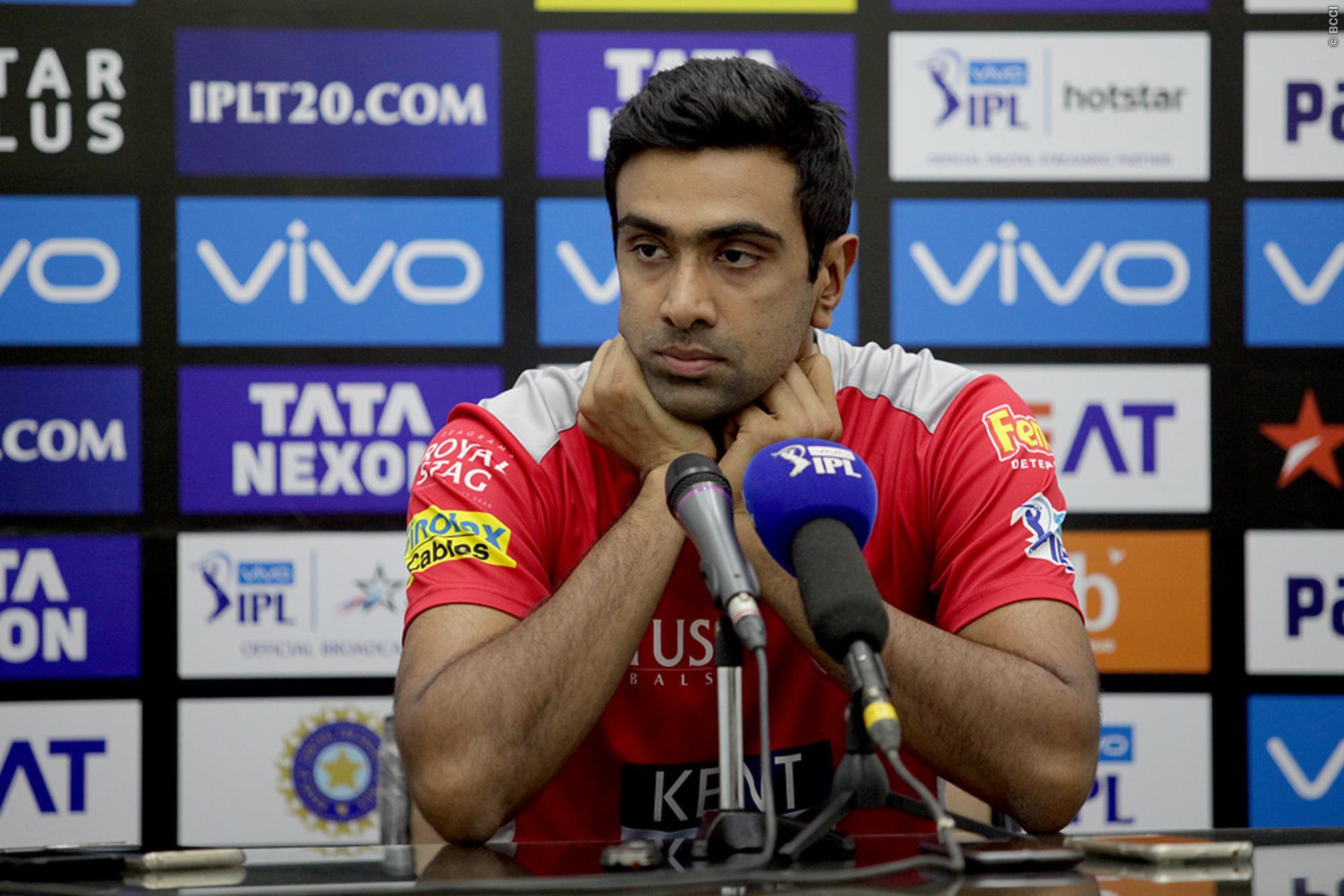 अश्विन को भरोसा इस स्टार खिलाड़ी की मदद से पंजाब हासिल करेगी मुंबई के खिलाफ प्ले ऑफ का टिकट 36