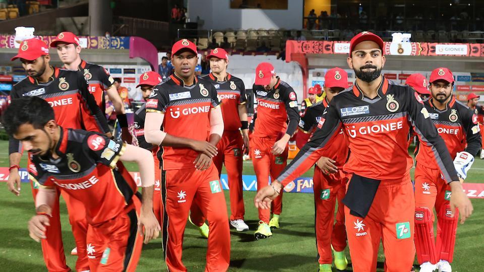रॉयल चैलेंजर्स बैंगलोर ने अपने फैन्स को दिया खिलाड़ियों के साथ समय बिताने का मौका 1