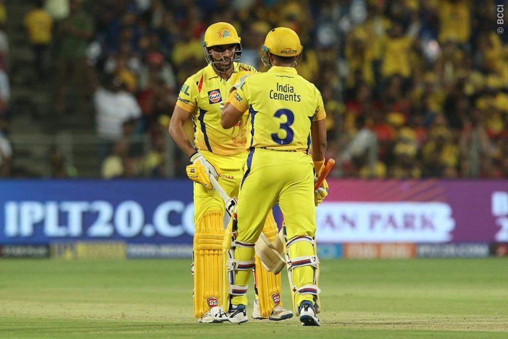 'मैन ऑफ़ द मैच' बने लुंगी एनगिडी ने महेन्द्र सिंह धोनी को लेकर कही ये दिल छूने वाली बात 4