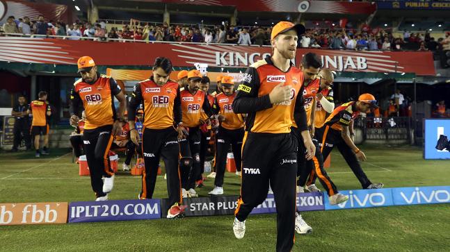 सनराईजर्स हैदराबाद आईपीएल 2019 से इन तीन खिलाड़ियों को दिखा सकती हैं बाहर का रास्ता
