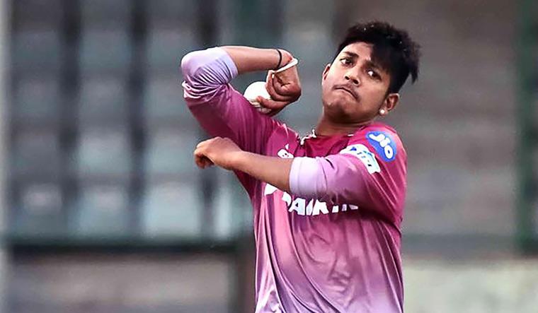 आईपीएल में खेलने वाले नेपाल के पहले खिलाड़ी संदीप लामिछाने, गौतम गंभीर और रिकी पोंटिंग नहीं बल्कि इस दिग्गज को मानते है अपना आदर्श
