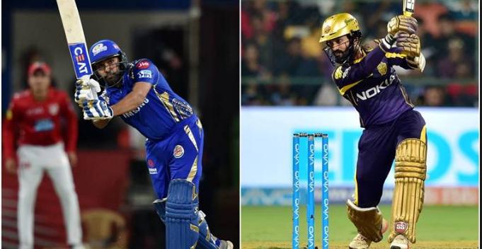 KKRvsMI: मुंबई इंडियंस ने जीता टॉस, इस प्रकार है दोनों टीमों की प्लेइंग इलेवन 3