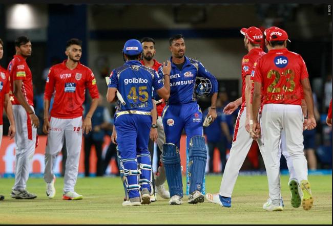 MIvsKXIP : टॉस रिपोर्ट : अश्विन ने टॉस जीतकर बताया पहले गेंदबाजी करने का कारण, टीम में हुई 2 दिग्गजों की वापसी 3