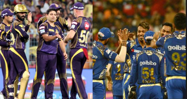 KKRvsMI: मुंबई इंडियंस ने जीता टॉस, इस प्रकार है दोनों टीमों की प्लेइंग इलेवन 4