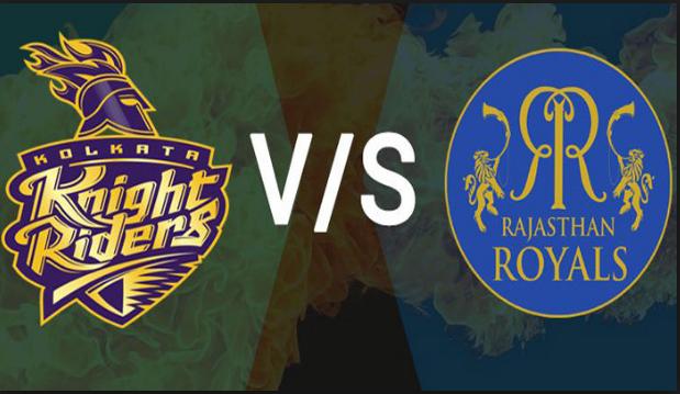 KKRvsRR : टॉस रिपोर्ट : राजस्थान ने टॉस जीत चुनी गेंदबाजी, रहाणे ने टॉस जीत गेंदबाजी चुनने का बताया यह कारण 1
