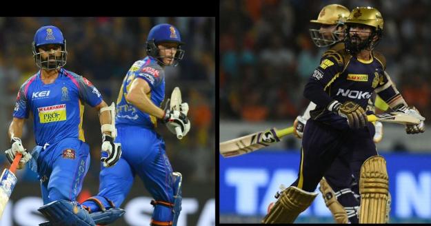 KKRvsRR : टॉस रिपोर्ट : राजस्थान ने टॉस जीत चुनी गेंदबाजी, रहाणे ने टॉस जीत गेंदबाजी चुनने का बताया यह कारण 4