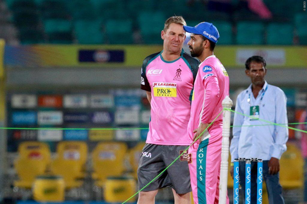 शेन वार्न के भारत छोड़ ऑस्ट्रेलिया रवाना होने पर संजू सैमसन हुए भावुक कही ये दिल छु जाने वाली बात 5