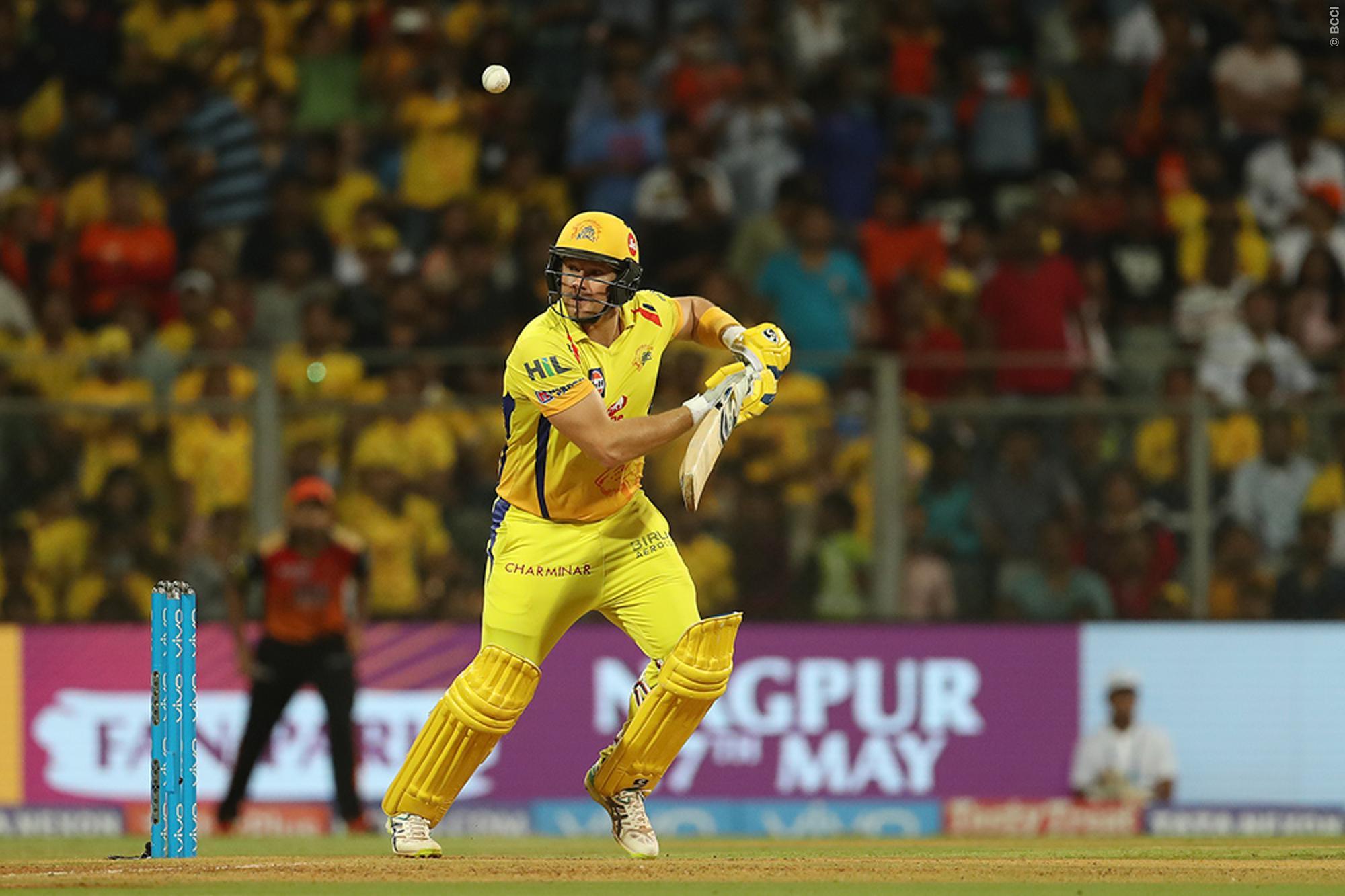 ऑस्ट्रेलिया के इस क्रिकेटर ने की शेन वॉटसन की अंतर्राष्ट्रीय क्रिकेट में वापसी की मांग 1