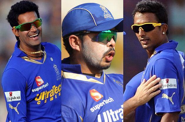 आईपीएल स्पॉट फिक्सिंग में एस श्रीसंत के साथ शामिल रहे इस खिलाड़ी पर लगा ठगी का आरोप