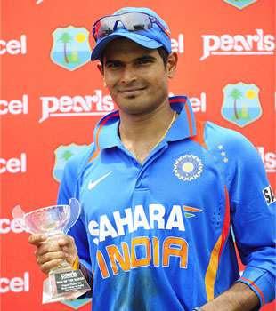 4 भारतीय खिलाड़ी, जिन्हें अंतिम मैच में 'मैन ऑफ द मैच' मिलने के बावजूद किया गया ड्रॉप 1