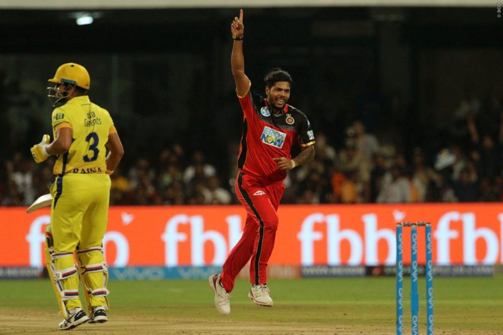पहले 36 मैचो के बाद उमेश यादव के सिर पर है पर्पल कैप, ये 4 खिलाड़ी भी रेस में है शामिल 2