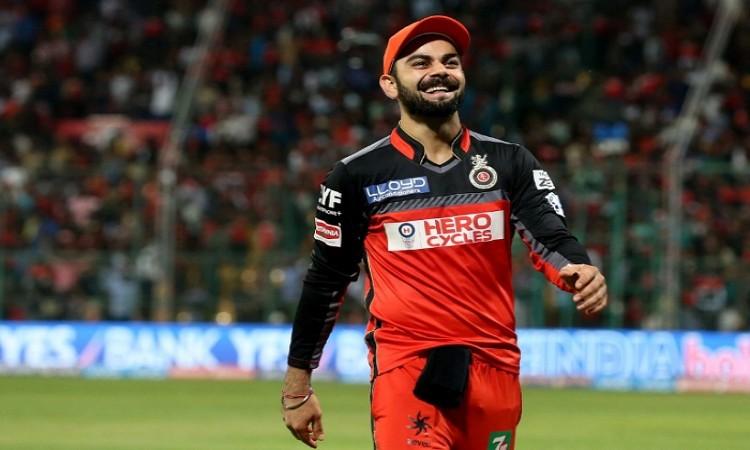 अब इस खिलाड़ी की कप्तानी में खेलते नजर आयेंगे भारतीय कप्तान विराट कोहली! 9