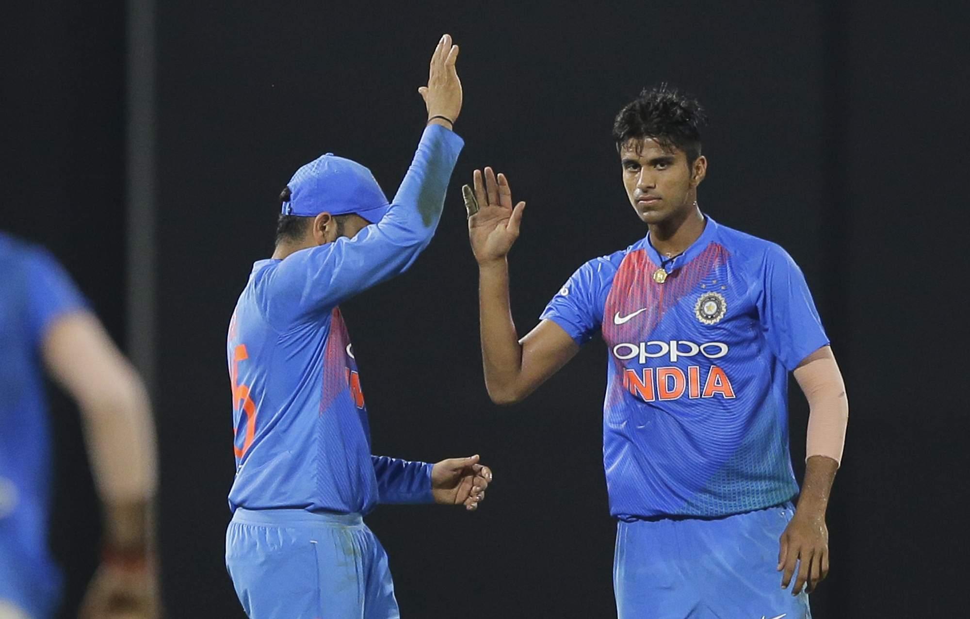इंग्लैंड दौरे से पहले ही भयभीत है भारतीय टीम का यह खिलाड़ी 20