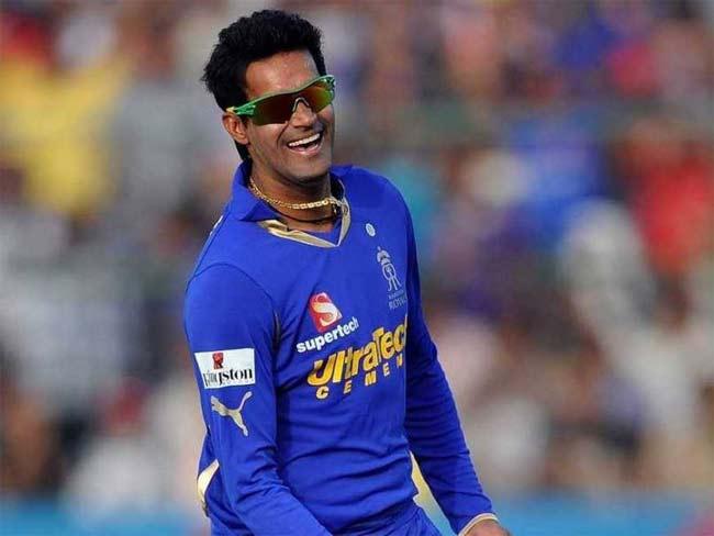 आईपीएल स्पॉट फिक्सिंग में एस श्रीसंत के साथ शामिल रहे इस खिलाड़ी पर लगा ठगी का आरोप 3
