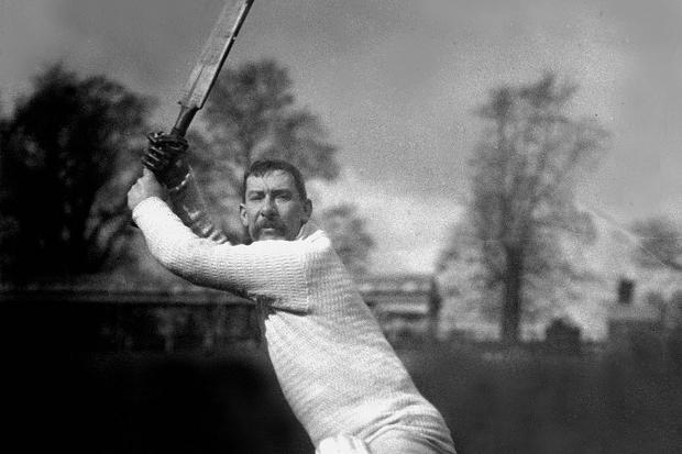 आज ही के दिन 111 साल पहले बना था क्रिकेट इतिहास में यह अद्भुत रिकॉर्ड, जो आज तक नहीं टूट पाया 2