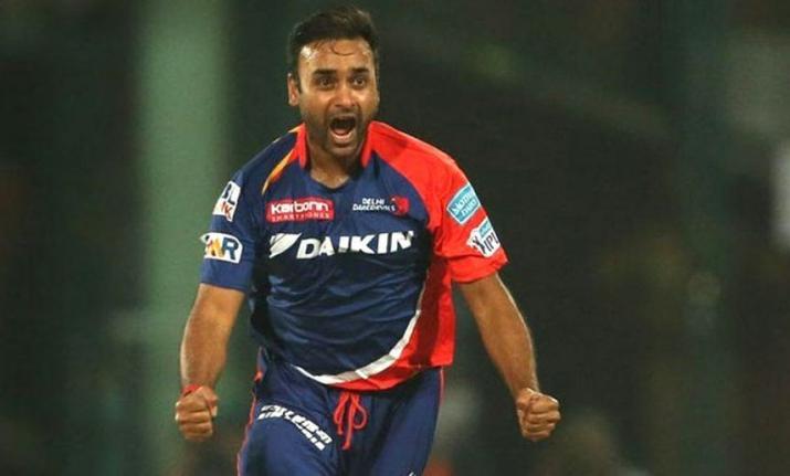 Statistical Preview: दिल्ली डेयरडेविल्स और सनराइजर्स हैदराबाद के मैच में बन सकते है ये रिकॉर्ड, सिर्फ आठ गेंद डालते ही अमित मिश्रा रच देंगे इतिहास 2