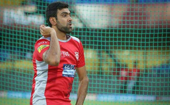 किंग्स इलेवन पंजाब के बाद अब इस टीम की तरफ से खेलते हुए नजर आएंगे रविचंद्रन अश्विन 20