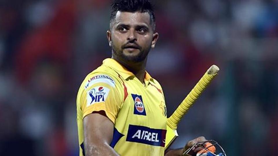 आईपीएल के बेताज बादशाह सुरेश रैना के नाम जुड़ा आईपीएल इतिहास यह सबसे शर्मनाक रिकॉर्ड