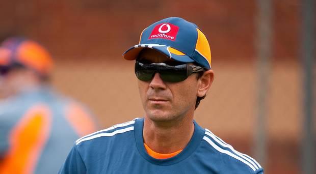 आस्ट्रेलिया क्रिकेट टीम के नए कोच बने लेंगर