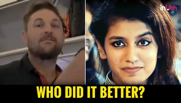 priya-prakash-or-brendon-mccullum-who-has-better-expressions