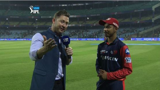 Sandeep laichane opens up after Delhi loss and this will blow your mind