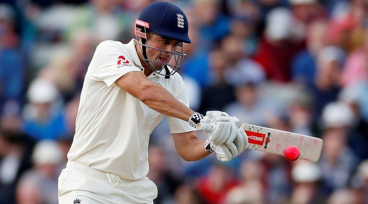 पाकिस्तान के खिलाफ टेस्ट मैच में एलिस्टर कुक ने की इस दिग्गज खिलाड़ी के रिकॉर्ड की बराबरी 1