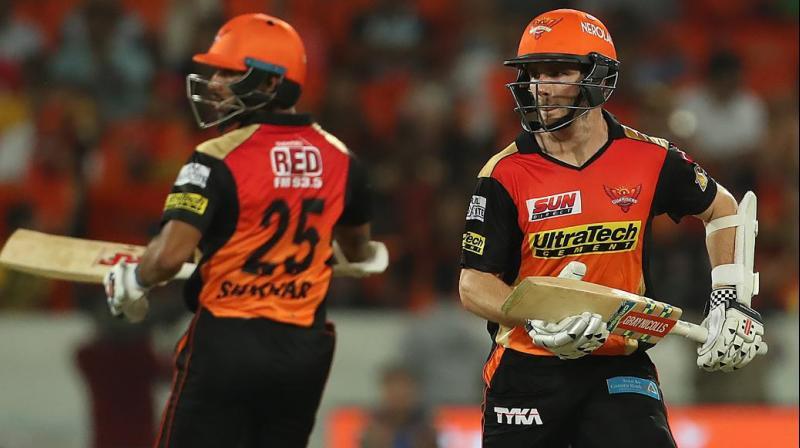 STATS: हैदराबाद और दिल्ली के मैच के बिच मैच में बने कुल 9 रिकॉर्ड, पन्त के नाम दर्ज हुए 7 ऐतिहासिक रिकॉर्ड 2