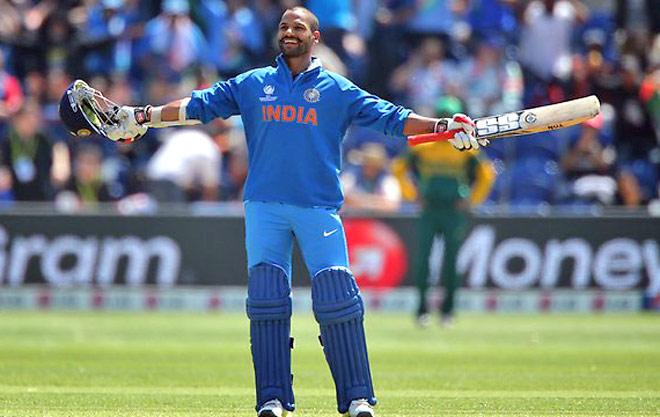 वीडियोः खास इंटरव्यू में शिखर धवन ने किया खुलासा,टीम इंडिया का ये दिग्गज खिलाड़ी हैं सबसे भुलक्कड़ 4
