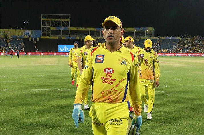 आईपीएल की सात टीमों के खिलाड़ियों को मिलाकर बनी ये टीम, धोनी की चेन्नई सुपर किंग्स को दे सकती है मात 60