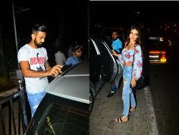 लोकेश राहुल के साथ रिलेशनशिप पर निधि अग्रवाल ने तोड़ी चुप्पी, कहा बॉयफ्रेंड नहीं बल्कि राहुल के साथ है ये ख़ास रिश्ता 2