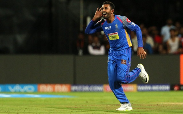 Shreyas gopal shared becomes the hero of rajasthan royal victory
