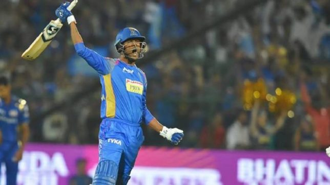 विराट और धोनी जैसे दिग्गजों की नहीं बल्कि इन 2 खिलाड़ियों के विकेट को अपने जीवन की सबसे खास विकेट मानते है कृष्णपा गौतम 3