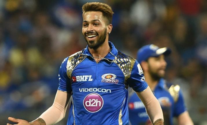 मुंबई इंडियंस के लिए खेलना सपना सच होने जैसा : हार्दिक