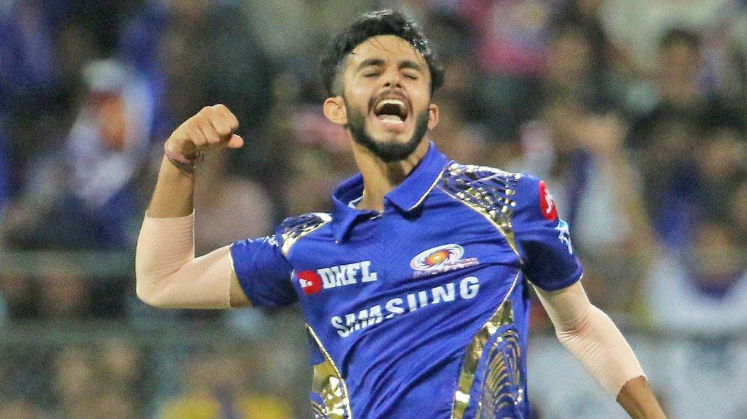 मयंक मारकंडे के टीम में चयन के बाद ख़ुशी से झूम उठे हरभजन सिंह, सोशल मीडिया पर कुछ इस अंदाज में किया अपनी ख़ुशी का इजहार 36